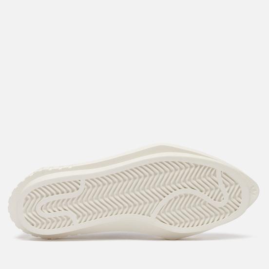 Женские кроссовки adidas Originals x Beyonce Superstar Platform White/Core Black/Off White