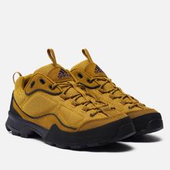 Мужские кроссовки adidas Performance Sahalex Old Gold/Old Gold/Core Black