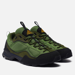 Мужские кроссовки adidas Performance Sahalex Craft Green/Craft Green/Core Black