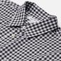Мужская рубашка Comme des Garcons SHIRT Forever Gingham Black фото - 1