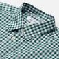 Мужская рубашка Comme des Garcons SHIRT Forever Gingham Green фото - 1