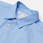 Мужская рубашка Comme des Garcons SHIRT Forever Wide Сlassic Cotton Poplin Sky фото - 1