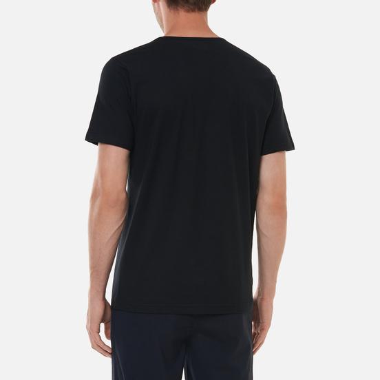Мужская футболка Comme des Garcons SHIRT Forever Classic Crew Neck Black
