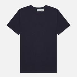Мужская футболка Comme des Garcons SHIRT Forever Classic Crew Neck Navy