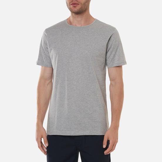 Мужская футболка Comme des Garcons SHIRT Forever Classic Crew Neck Grey