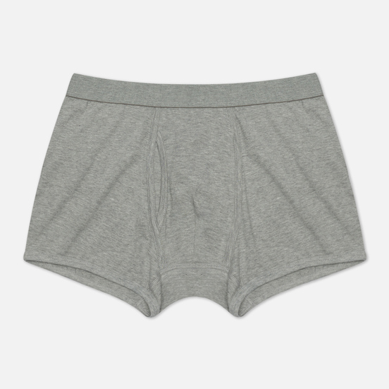 Мужские трусы Comme des Garcons SHIRT Forever Boxer Brief Grey