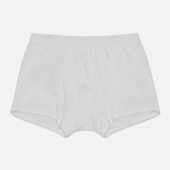 Мужские трусы Comme des Garcons SHIRT Forever Boxer Brief White