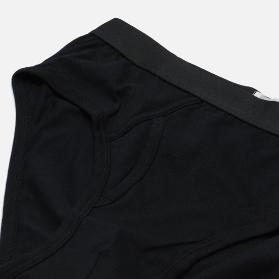 Мужские трусы Comme des Garcons SHIRT Forever Cotton Brief Black