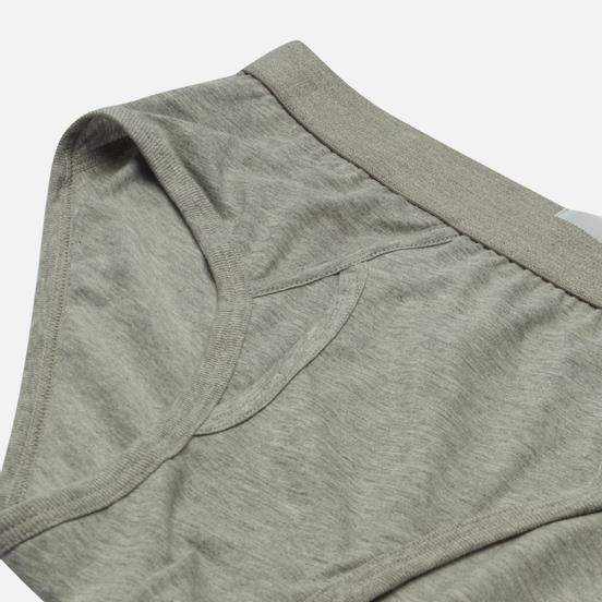 Мужские трусы Comme des Garcons SHIRT Forever Cotton Brief Grey