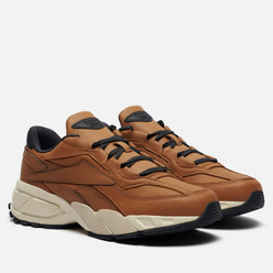 Мужские кроссовки Reebok EVZN Leather Soft Camel/Alabaster/Cold Grey