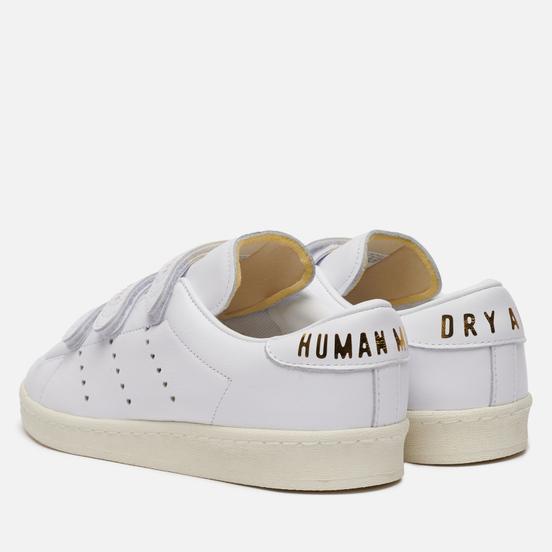 Кроссовки adidas Originals x Human Made Unofcl White/White/Off White