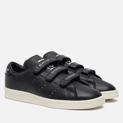 Кроссовки adidas Originals x Human Made Unofcl Core Black/Core Black/Off White