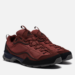 Мужские кроссовки adidas Performance Sahalex Sub Brown/Fox Brown/Core Black