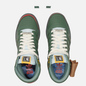 Мужские кроссовки adidas Originals x Star Wars Top Ten Hi Boba Fett Trace Green/Trace Green/Scarlet фото - 1