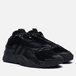 Мужские кроссовки adidas Originals Streetball Core Black/Core Black/Grey Six