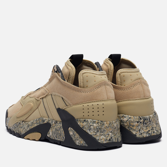 Мужские кроссовки adidas Originals Streetball Savanna/Savanna/Core Black