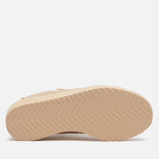 Женские ботинки adidas Originals Superstar Pale Nude/Pale Nude/Linen