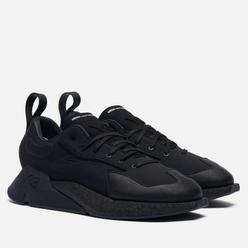 Мужские кроссовки Y-3 Orisan Black/Black/Black