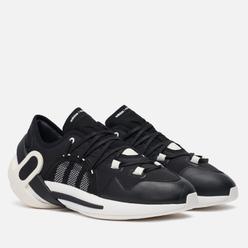 Мужские кроссовки Y-3 Idoso Boost Black/Core White/Chalk White
