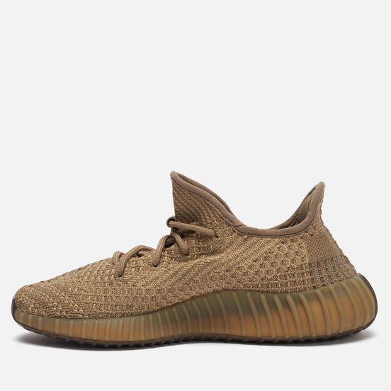 Кроссовки adidas Originals YEEZY Boost 350 V2 Sand Taupe/Sand Taupe/Sand Taupe