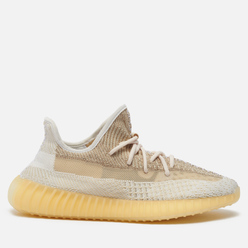 Кроссовки adidas Originals YEEZY Boost 350 V2 Natural/Natural/Natural