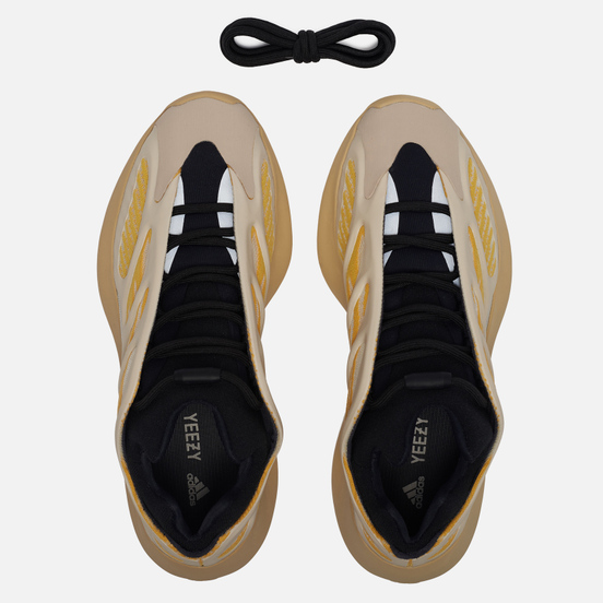 Кроссовки adidas Originals YEEZY 700 V3 Safflower/Safflower/Safflower