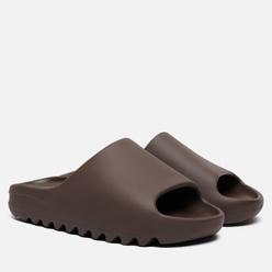Сланцы adidas Originals YEEZY Slide Soot