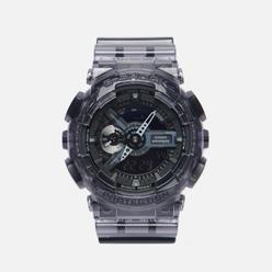 Наручные часы CASIO G-SHOCK GA-110SKE-8AER Skeleton Series Black/Black