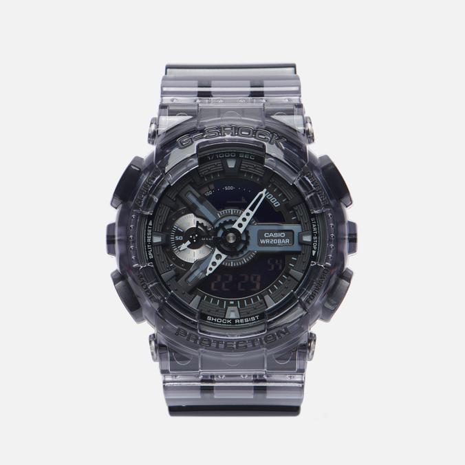 Наручные часы CASIO G-SHOCK GA-110SKE-8AER Skeleton Series