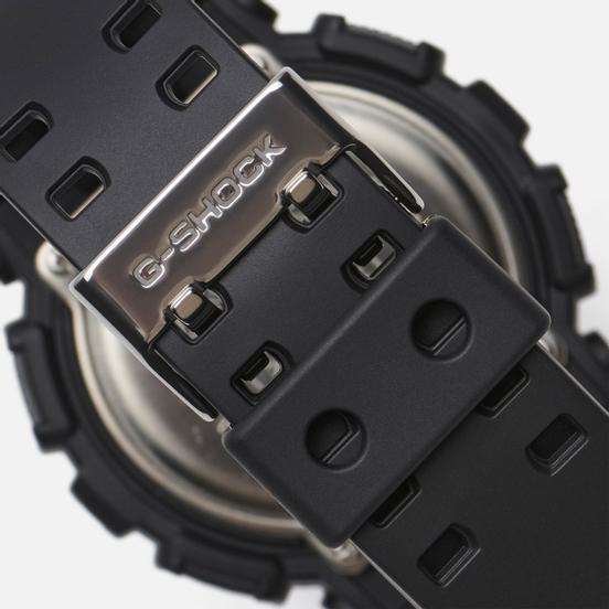 Наручные часы CASIO G-SHOCK GA-140-1A1ER Black/Black