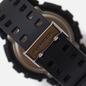 Наручные часы CASIO G-SHOCK GA-140GM-1A1ER Black/Silver фото - 3