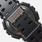 Наручные часы CASIO G-SHOCK GA-140MG-1AER Black/Black/Midnight Green фото - 3