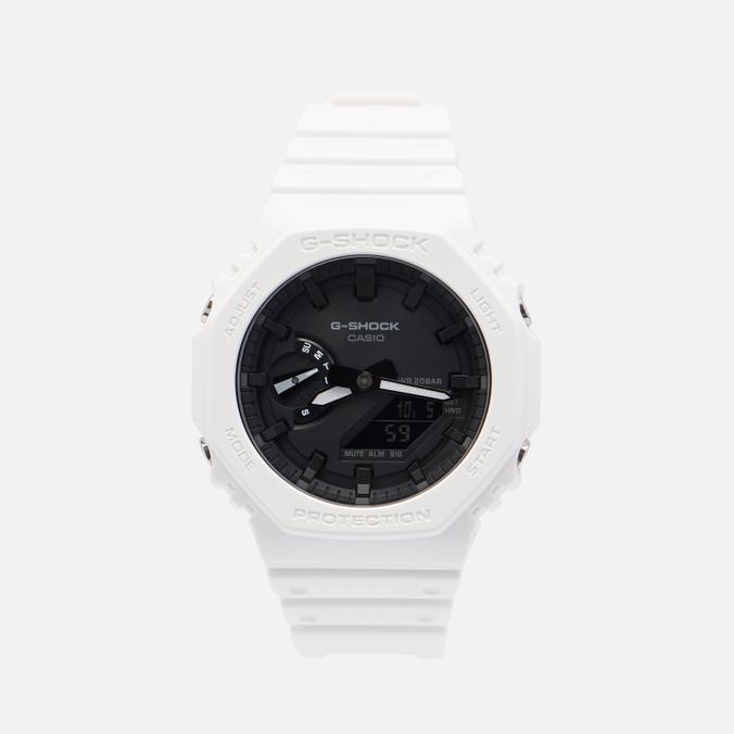 Наручные часы CASIO G-SHOCK GA-2100-7AER Octagon Series