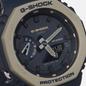 Наручные часы CASIO G-SHOCK GA-2110ET-2AER Navy/Grey фото - 2