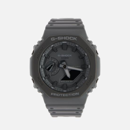 Наручные часы CASIO G-SHOCK GA-2110ET-8AER Grey
