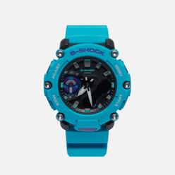 Наручные часы CASIO G-SHOCK GA-2200-2AER Green/Black