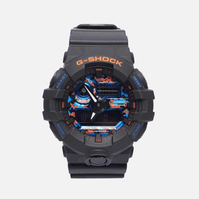 Наручные часы CASIO G-SHOCK GA-700CT-1AER City Camouflage Series