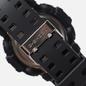 Наручные часы CASIO G-SHOCK GA-700CT-1AER City Camouflage Series Black/Black/Blue фото - 3