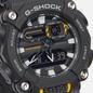 Наручные часы CASIO G-SHOCK GA-900-1AER Heavy Duty Black/Black фото - 2