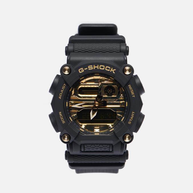 Наручные часы CASIO G-SHOCK GA-900AG-1AER Garish Series