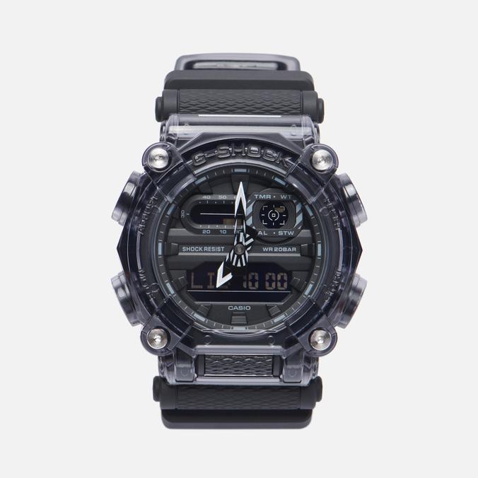 Наручные часы CASIO G-SHOCK GA-900SKE-8AER Skeleton Series