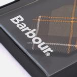 Мужской галстук Barbour Giftbox Classic фото- 5