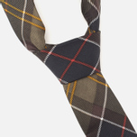 Мужской галстук Barbour Giftbox Classic фото- 1