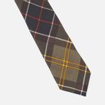 Мужской галстук Barbour Giftbox Classic фото- 2