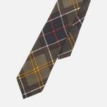 Мужской галстук Barbour Giftbox Classic фото- 3