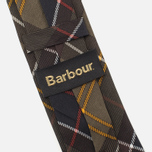 Мужской галстук Barbour Giftbox Classic фото- 4