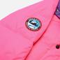 Женский пуховик Arctic Explorer Gaz Pink фото - 2