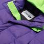 Мужской пуховик Arctic Explorer Gaz Purple фото - 1