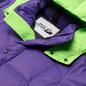 Женский пуховик Arctic Explorer Gaz Purple фото - 1