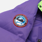 Женский пуховик Arctic Explorer Gaz Purple фото - 2